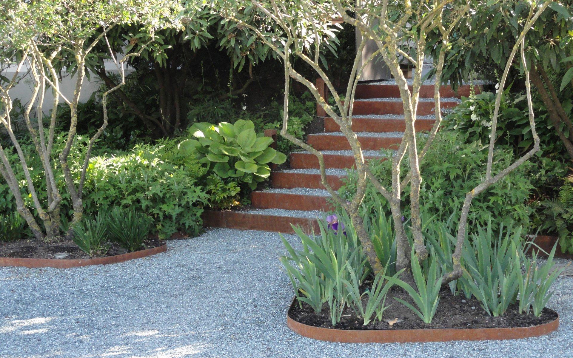 Garten Caipirinha